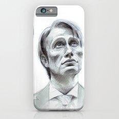 Hannibal iPhone 6s Slim Case