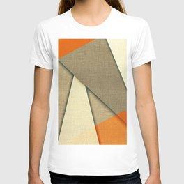Le Cheval et Jeanne d'Arc T-shirt