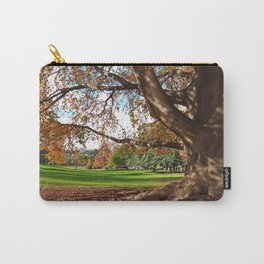 Le Parc Monceau Carry-All Pouch