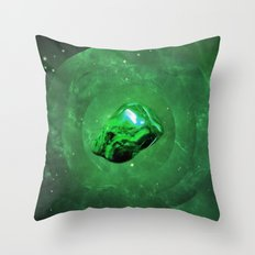 Cooltonium Throw Pillow
