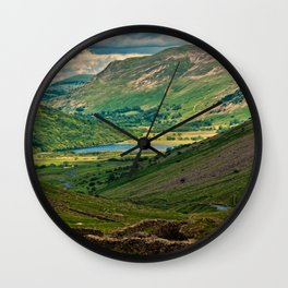 Kirkstone Pass Wall Clock
