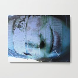 Marianne Thieme Is STILL Watching YOU! 1-2 Metal Print