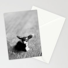 Quiet Fawn Stationery Cards