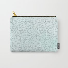 Belugas party Carry-All Pouch