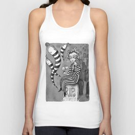 Betelgeuse! Unisex Tank Top
