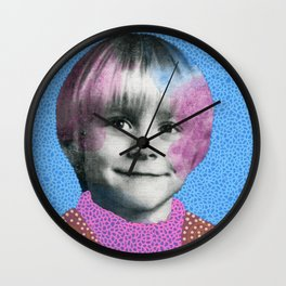 Kurt Series 003 Wall Clock