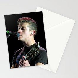 Alex Turner // Arctic Monkeys Stationery Cards
