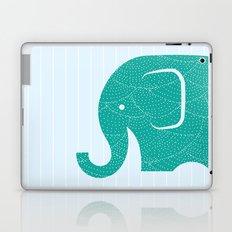 Fun at the Zoo: Elephant Laptop & iPad Skin