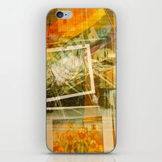 Pace iPhone & iPod Skin