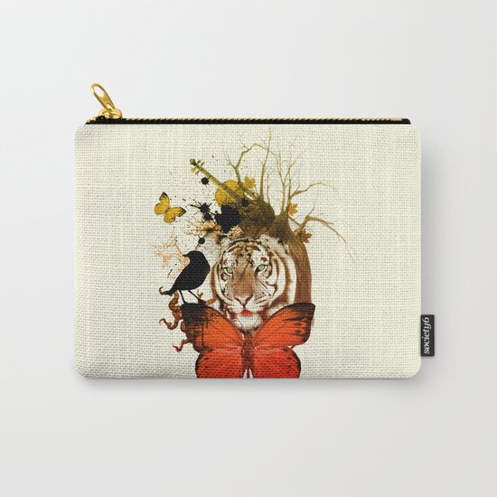 animals  Carry-All Pouch