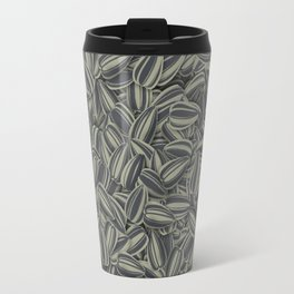 Pipas Mania (Spanish for sunflower seeds) Travel Mug