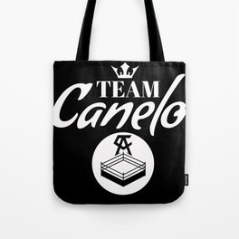 Cancelo Boxing Shirt Tote Bag