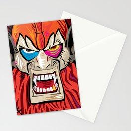 xBeastManx Stationery Cards