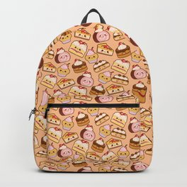 Fun Sweet Treats Backpack