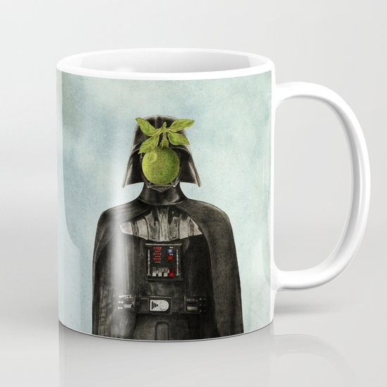 Son of Darkness Mug