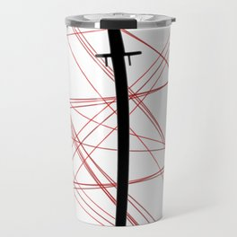 Kill La Kill - Bakuzan Travel Mug