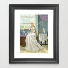 Estellae Framed Art Print