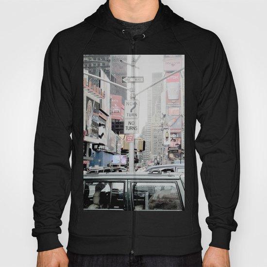 NEW YORK 2 Hoody