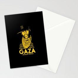 VYBZ KARTEL WORLD BOSS Stationery Cards