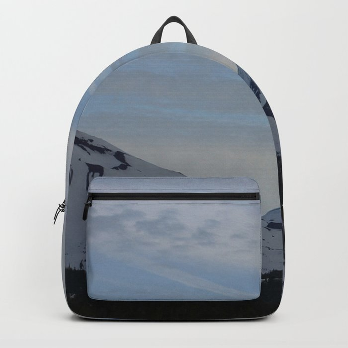 Life As a Highway Backpack
