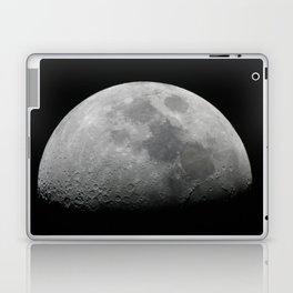 Moonface Laptop & iPad Skin