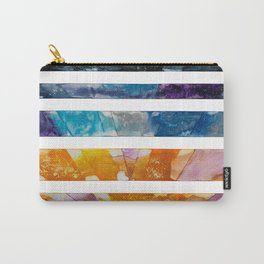 Sun Rise Carry-All Pouch