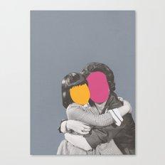 Motherhood101 Canvas Print