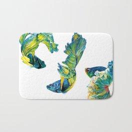 Ocean Dream- Betta Fish Bath Mat
