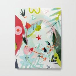 my summer garden Metal Print