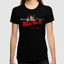 Deja Vu II: Lost in Las Vegas T-shirt