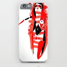 Run - Emilie Record iPhone 6s Slim Case