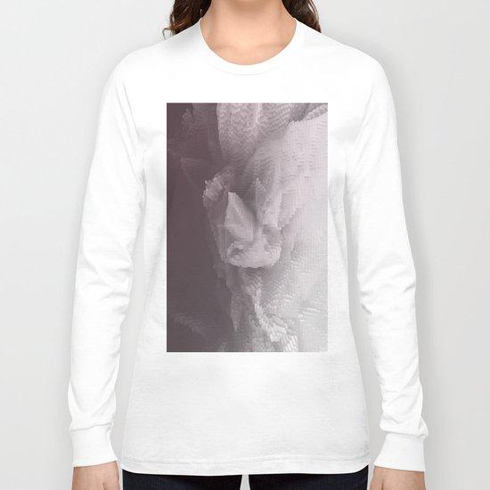 Abstract 111 Long Sleeve T-shirt