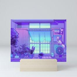 Inari Night Mini Art Print