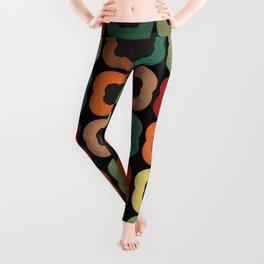 Lovely Pattern XVI Leggings