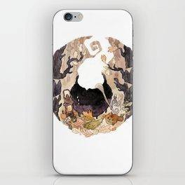 Helloween iPhone Skin