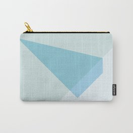 Triangle No5 Carry-All Pouch