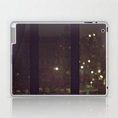 Something About The Rain Laptop & iPad Skin