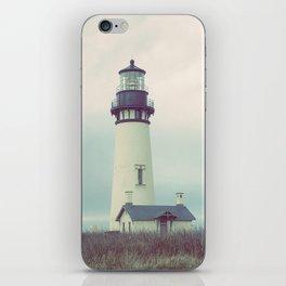 Oregon Lighthouse iPhone Skin