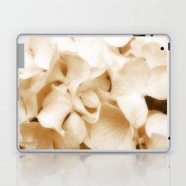 Nostalgic Hydrangea Floral Laptop & iPad Skin