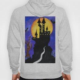 Haloween Castle Hoody