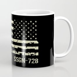USS Florida Coffee Mug