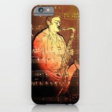 Pure Sax Slim Case iPhone 6s