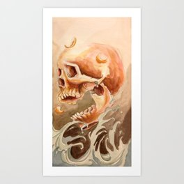 Unbelievable Art Print