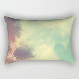 Nebula 3 Rectangular Pillow