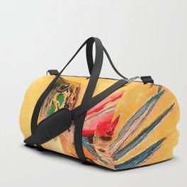 Hummingbird Duffle Bag