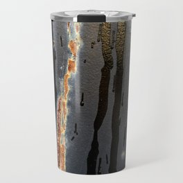 Metal Rain III Travel Mug