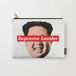 supreme leader Carry-All Pouch