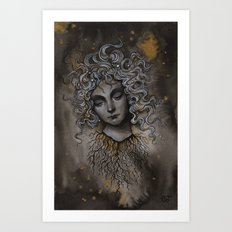 001 Art Print