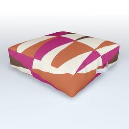 Zaha Hot Dessert Outdoor Floor Cushion
