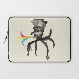 Beggar Laptop Sleeve